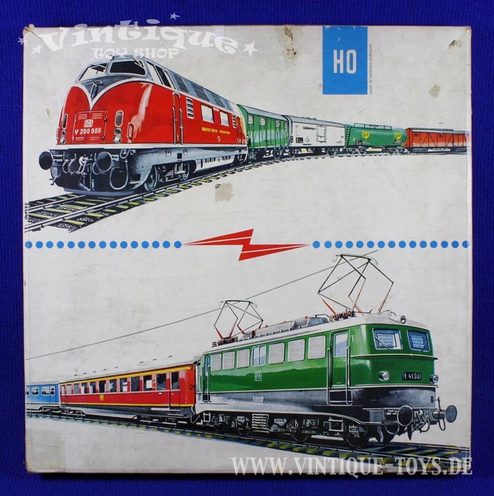 Großartig Ho Eisenbahn Schaltpläne Zeitgenössisch - Der Schaltplan ...