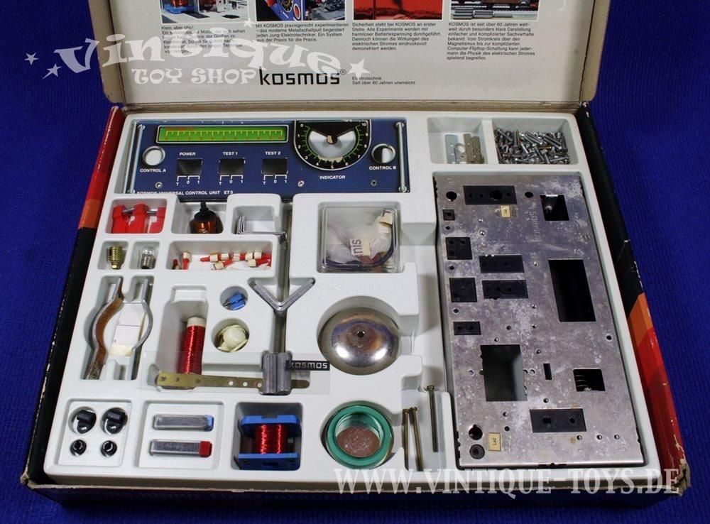 kosmos junior elektrotechnik