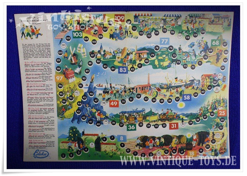 edeka de puzzle