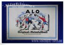 ALO ORIGINAL-HEIMFUSSBALL, Zerreiss & Co, ca 1950