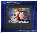 AX BATTLER Spielmodul / cartridge für Sega Game Gear...