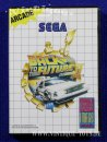 BACK TO THE FUTURE PART 2 Spielmodul / cartridge für Sega...