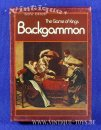 BACKGAMMON, 3M Company / USA, 1973