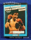 BARRY MCGUIGAN WORLD CHAMPIONSHIP BOXING Cassetten-Spiel...