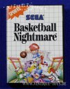 BASKETBALL NIGHTMARE Spielmodul / cartridge für Sega...