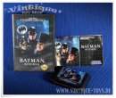 BATMAN RETURNS Spielmodul / cartridge für Sega Mega...