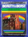 BEAUTY AND THE BEAST Spielmodul / cartridge für Mattel...