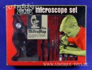B.O.B. MICROSCOPE SET Model 650, Jake Levin & Son Inc. /...