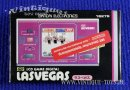 Bandai LCD Game & Watch Handheld Spiel LAS VEGAS in OVP -...