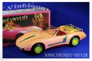 Barbie DREAMVETTE Chevrolet Corvette, Mattel, ca.1980