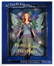 Barbie FAIRY OF THE FOREST BARBIE, Mattel, ca.1999