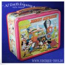 Blech Metal-Lunchbox DISNEY EXPRESS!, Aladdin (Nashville)...