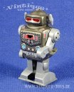 Blechroboter THE ROBOT CAPTAIN, Yoneya Toys Co. / Japan,...