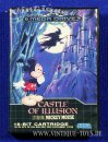 CASTLE OF ILLUSION Spielmodul / cartridge für Sega Mega...