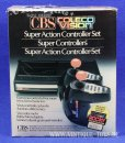 CBS SUPER ACTION CONTROLLER SET extrem seltenes...