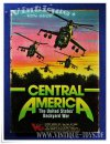CENTRAL AMERICA, Victory Games Inc. / USA, ca.1987