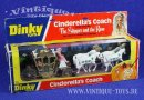 CINDERELLAS COACH aus dem Film The Slipper and the Rose...