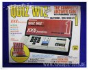 Coleco QUIZ WIZ Hand Held elektronisches Computerspiel in...