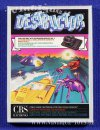 DESTRUCTOR Spielmodul / cartridge für CBS Colecovision,...