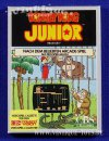 DONKEY KONG JUNIOR Spielmodul / cartridge für CBS...