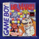 DR. MARIO Spielmodul / cartridge für Nintendo Game Boy...