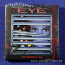 EYE Cassetten-Spiel für Commodore C 64/128 Homecomputer...