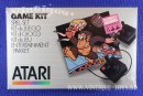 GAME KIT mit DONKEY KONG Cartridge für ATARI...