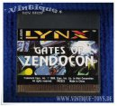 GATES OF ZENDOCON Spielmodul / cartridge für Atari Lynx...