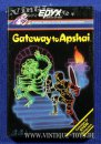 GATEWAY TO APSHAI Spielmodul / cartridge für ATARI...