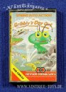 GRIBBLYS DAY OUT Cassetten-Spiel für Commodore C 64...