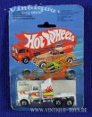 Hot Wheels TRUCK LONG SHOT, Mattel, 1982