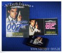 JAMES BOND 007 THE DUEL Spielmodul / cartridge für Sega...