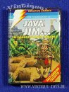 JAVA JIM Cassetten-Spiel für Commodore C 64 Homecomputer...