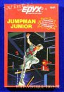 JUMPMAN JUNIOR Spielmodul / cartridge für ATARI 400/800...