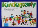 KINDERPARTY, Spear, ca.1970