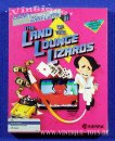 LEISURE SUIT LARRY The Land of the Lounge Lizards...