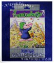 LEMMINGS Spielmodul / cartridge für Sega Game Gear...