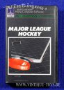 MAJOR LEAGUE HOCKEY Spielmodul / cartridge für ATARI...
