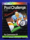 MINNESOTA FATS POOL CHALLENGE Spielmodul / cartridge für...