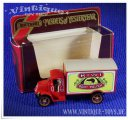 Models of Yesteryear Y-30 1:43 MACK LKW KIWI 1920,...