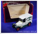 Models of Yesteryear Y-5 1:47 TALBOT LIEFERWAGEN CHIVERS...