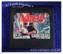 NINJA GAIDEN Spielmodul / cartridge für Sega Game Gear...