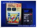 NR.24 FLIPPER Spielmodul / cartridge für Philips Videopac...