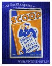 SCOOP Kartenspiel, James Cond Ltd. / GB, ca.1940