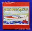 SPEED-BOAT RACING mit Zinnfiguren, Glevum Games (GB),...