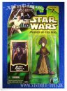 STAR WARS Actionfigur Queen Amidala, 2001