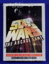 STAR WARS: THE ARCADE GAME Spielmodul für ATARI 2600 VCS...