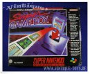 SUPER GAME BOY für Super Nintendo Entertainment System;...