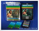 TROPICAL TROUBLE Spielmodul / cartridge für Mattel...