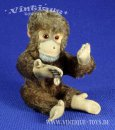 Teddy Hermann AFFE mit Brustschild, Teddy-Hermann GmbH /...